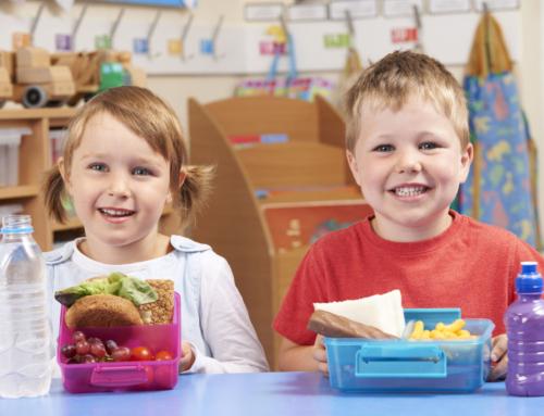 Als je kind de overstap maakt van basisschool naar speciaal onderwijs