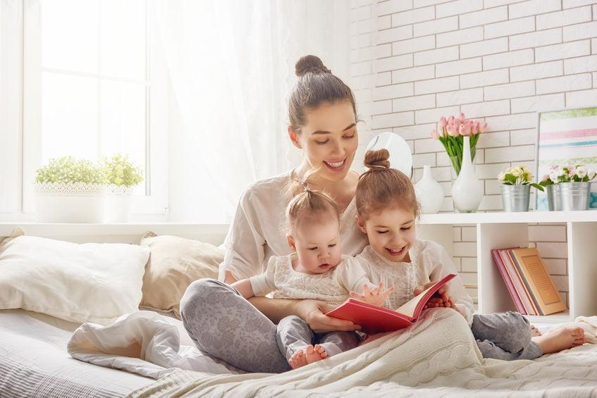 10 verschillen van 1 naar 2 kinderen - Mamaliefde.nl