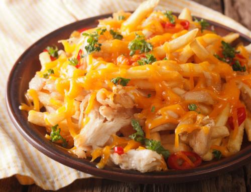 Patatjes; maar dan anders met deze loaded fries inspiratie!