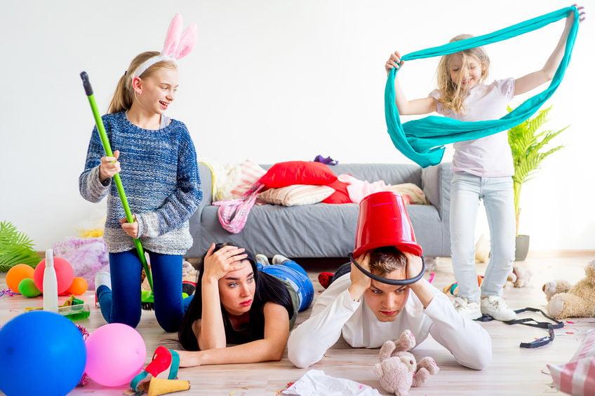 Tips stress moederschap verlagen - Mamaliefde.nl