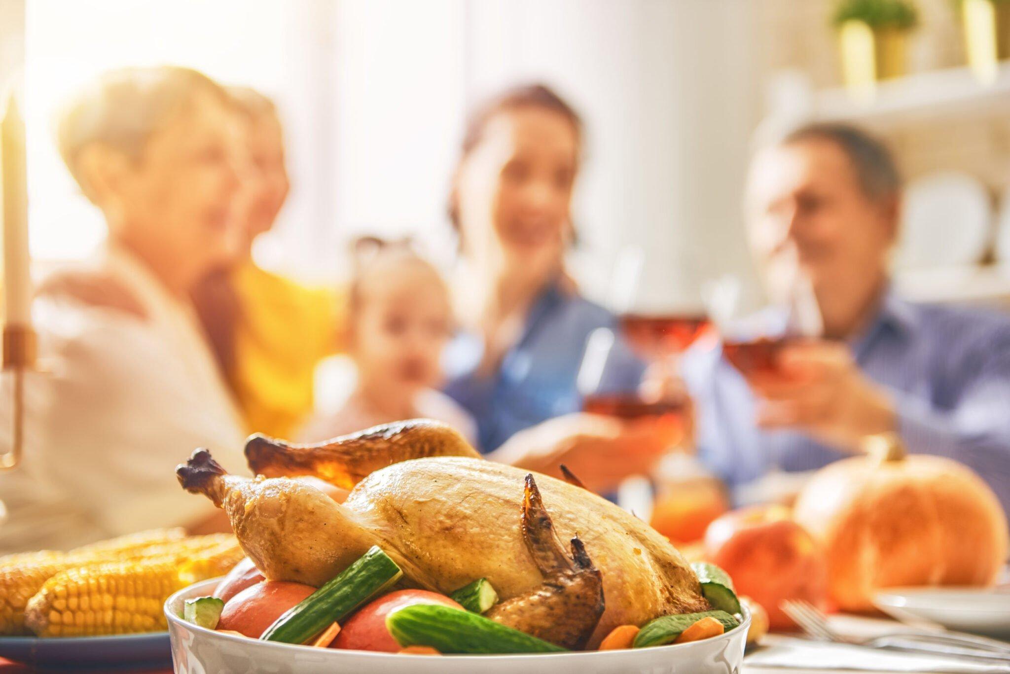 Thanksgiving vieren in Nederland - Mamaliefde.nl