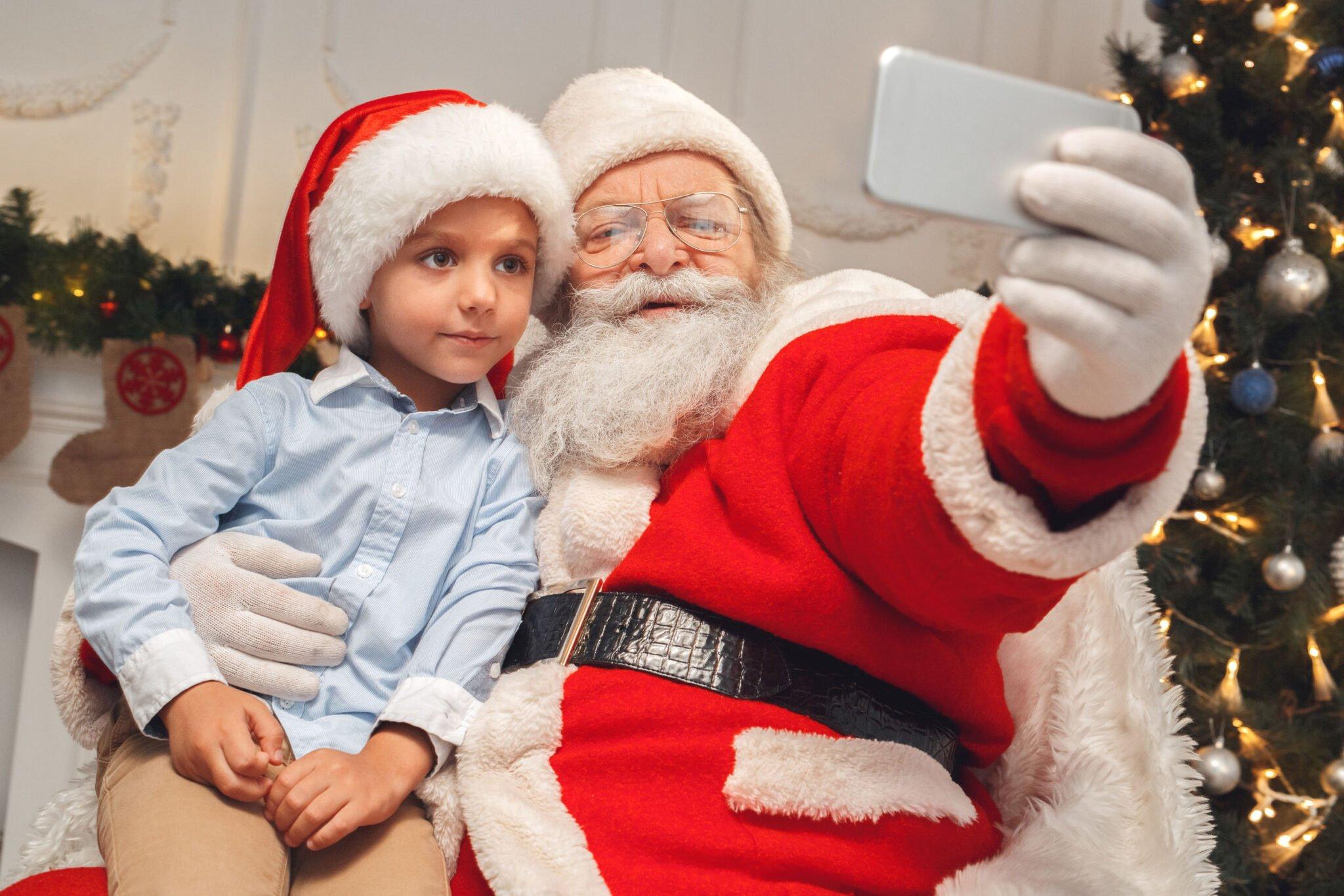 Tips voor het maken van originele kerstfoto's met kinderen of gezin - Mamaliefde.nl