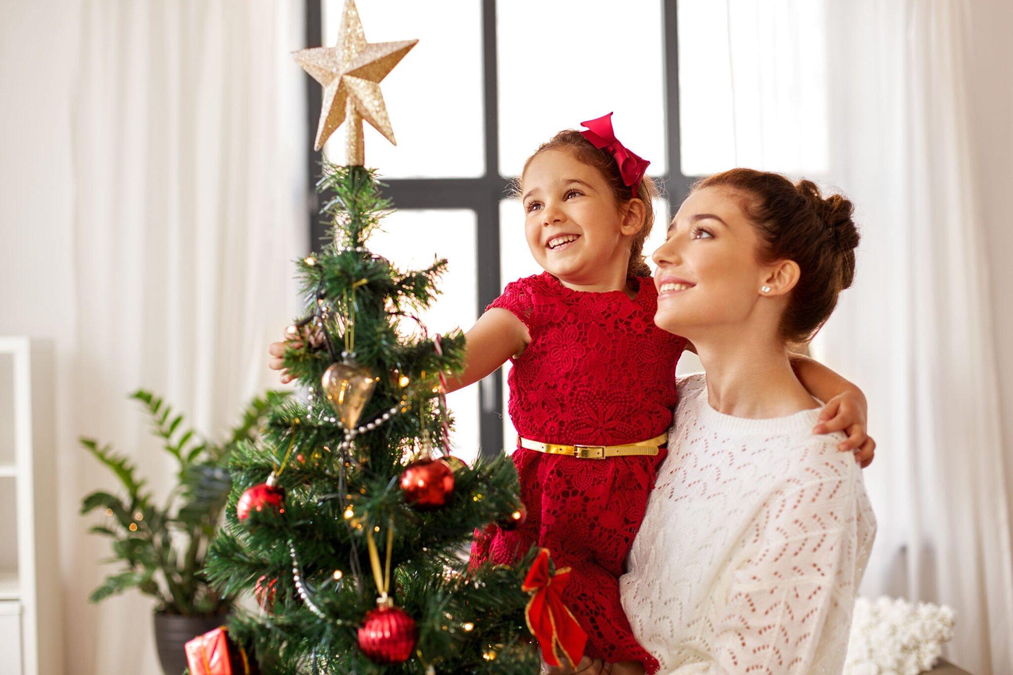Een echte of een neppe kerstboom; waar kies jij voor? - Mamaliefde.nl