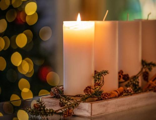 Tips en ideeën voor een kerst viering thuis