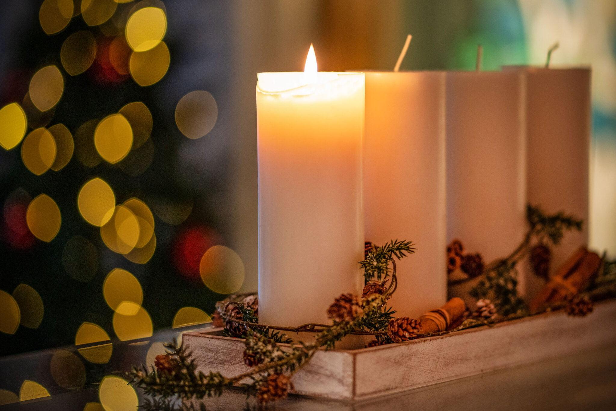 Kerst viering met kinderen thuis vieren; tips en ideeën - Mamaliefde.nl