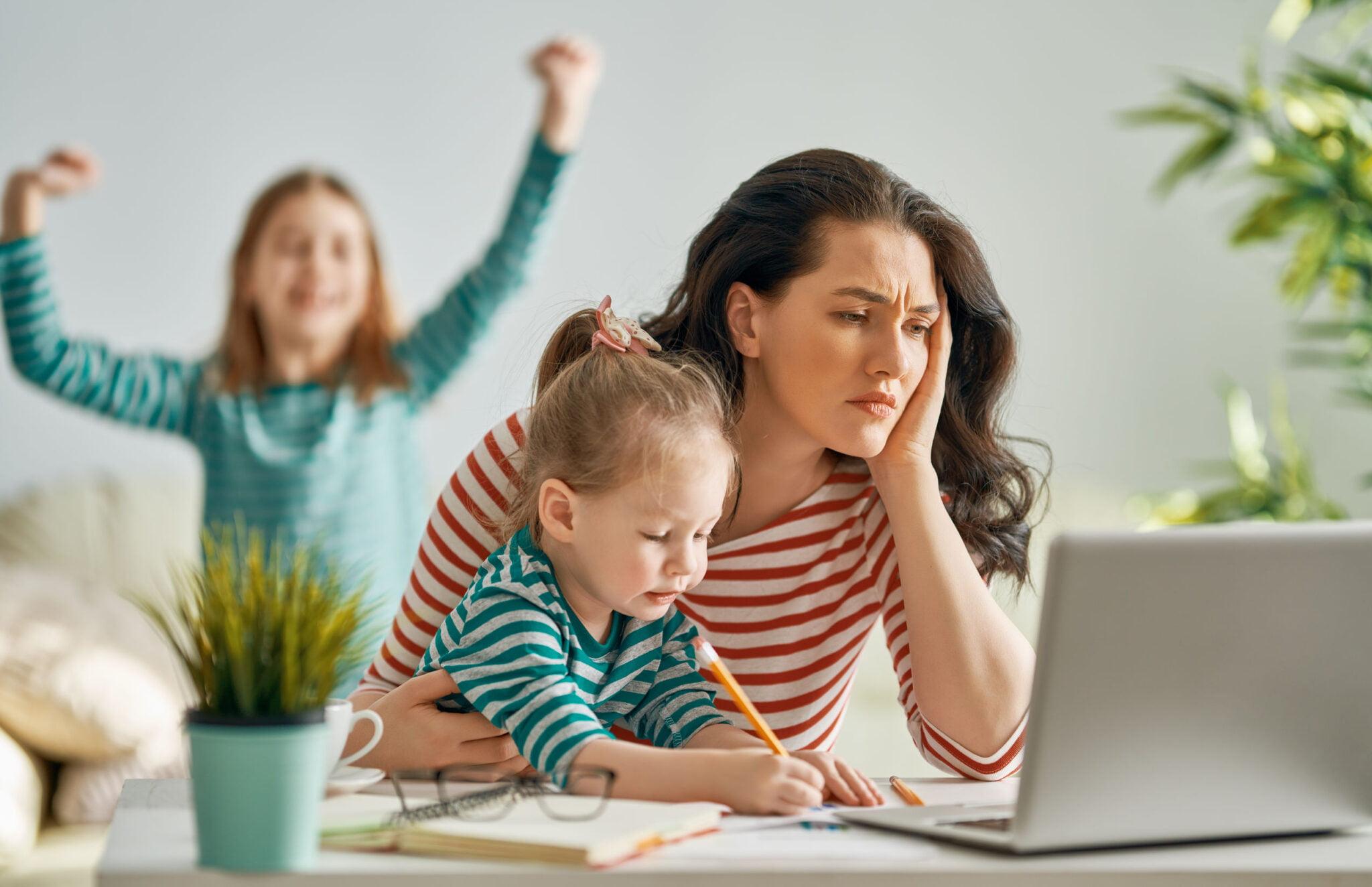 Zo tem je de inner criticus; tips wat te doen of hoe mee om te gaan - Mamaliefde.nl
