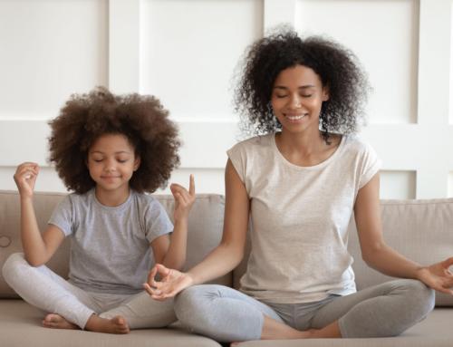 Mediteren: manieren, tips en apps