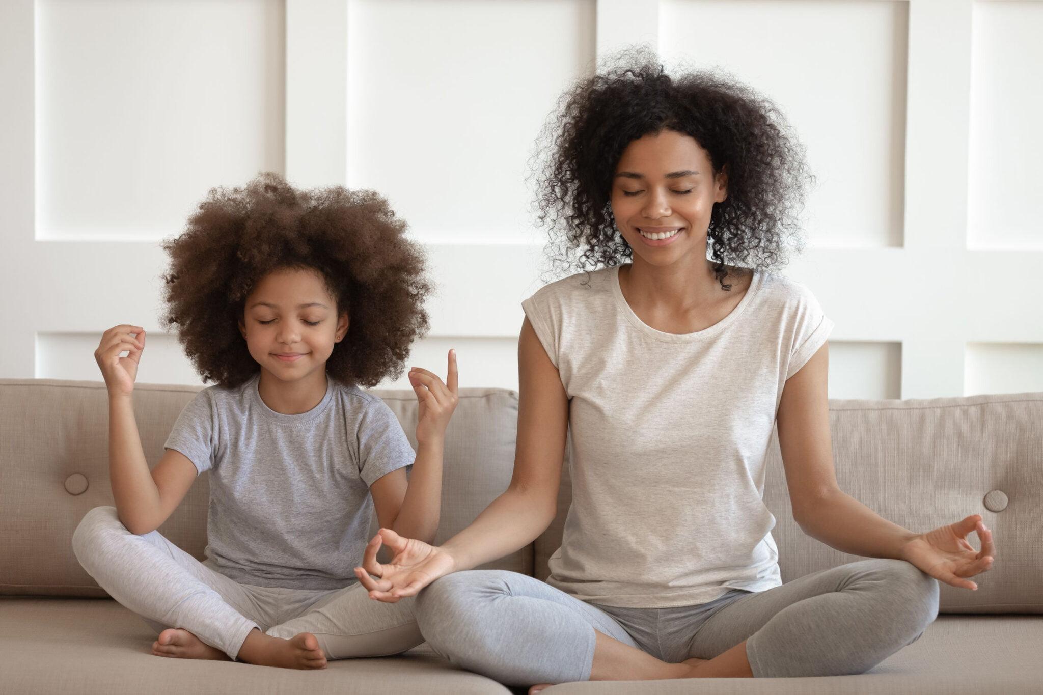 Mediteren: manieren, tips en apps - Mamaliefde.nl