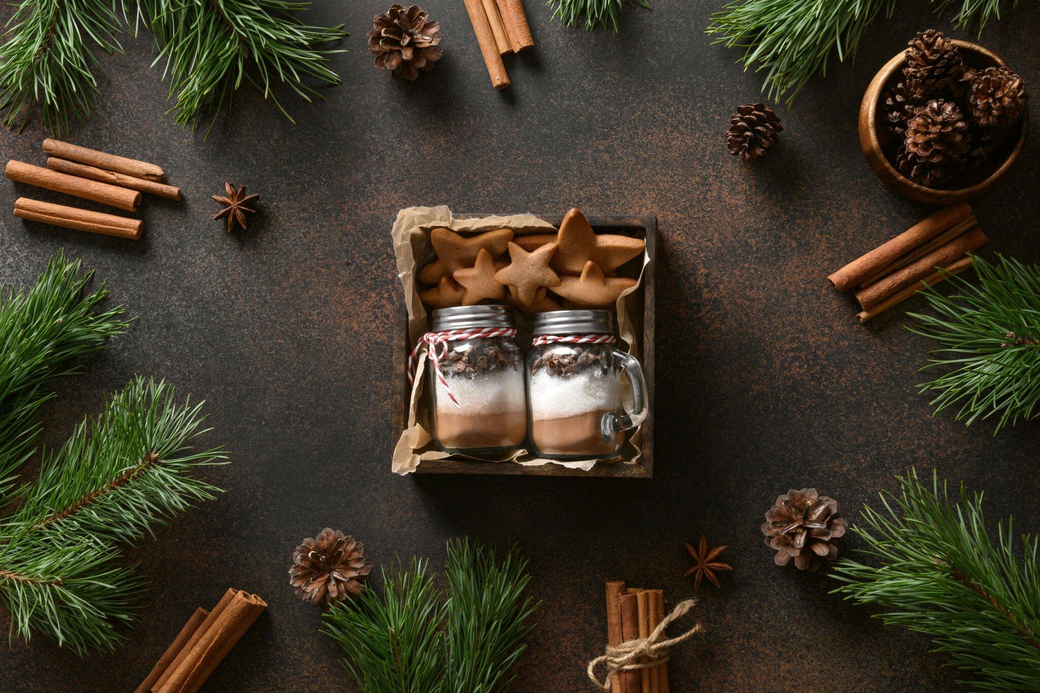 Cookie jar inspiratie voor de kerst / cadeau geven - Mamaliefde.nl