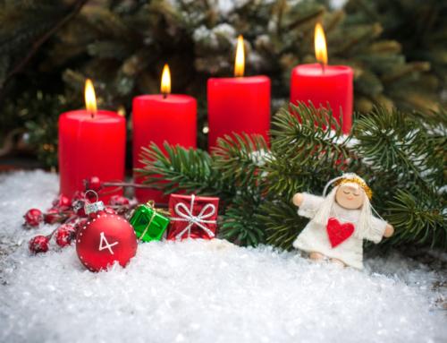 Advent; wat is het en hoe kan je dit vieren met je kinderen?