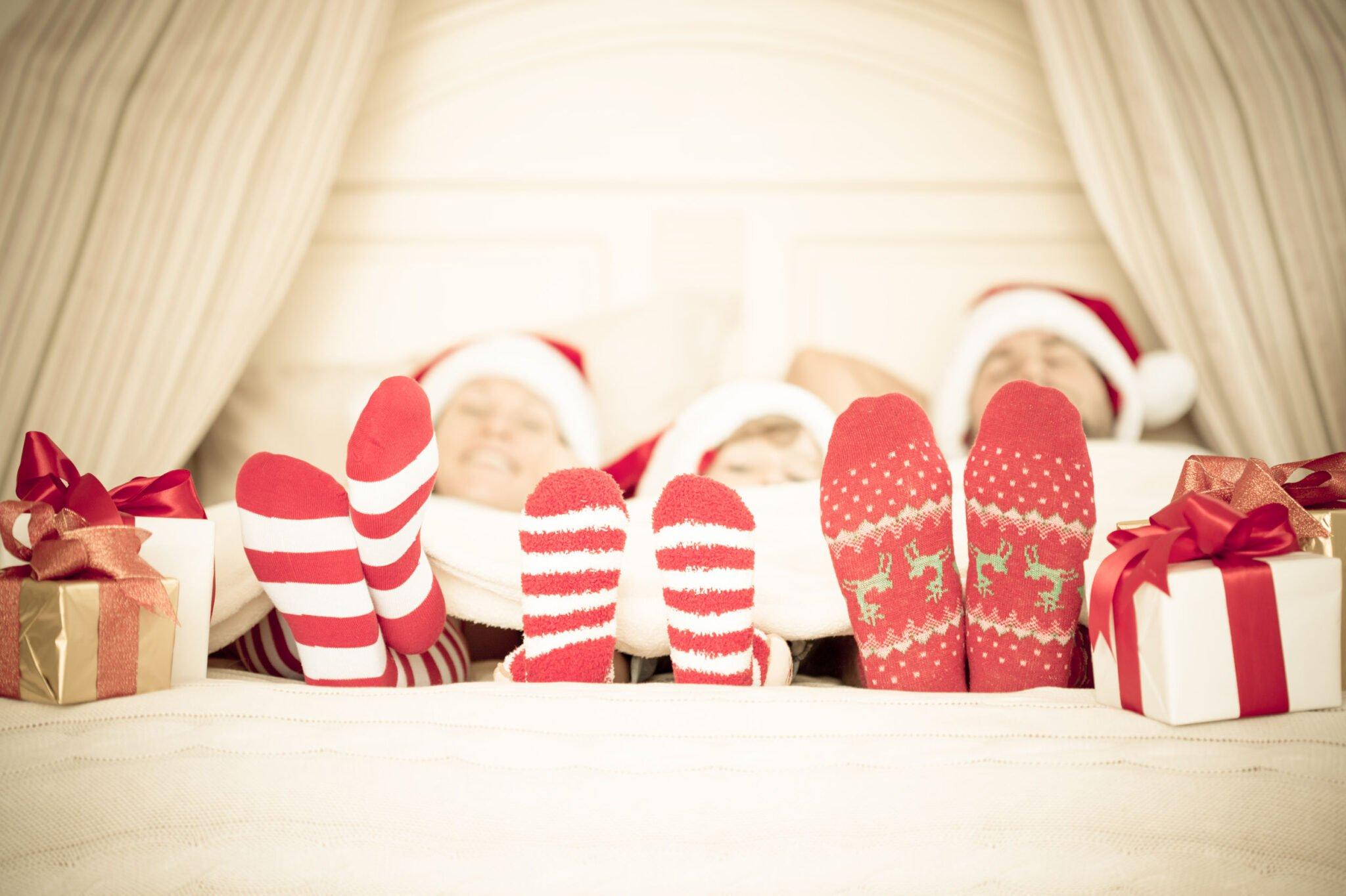 Derde Kerstdag; tips en activiteiten wat te doen met kinderen - Mamaliefde.nl