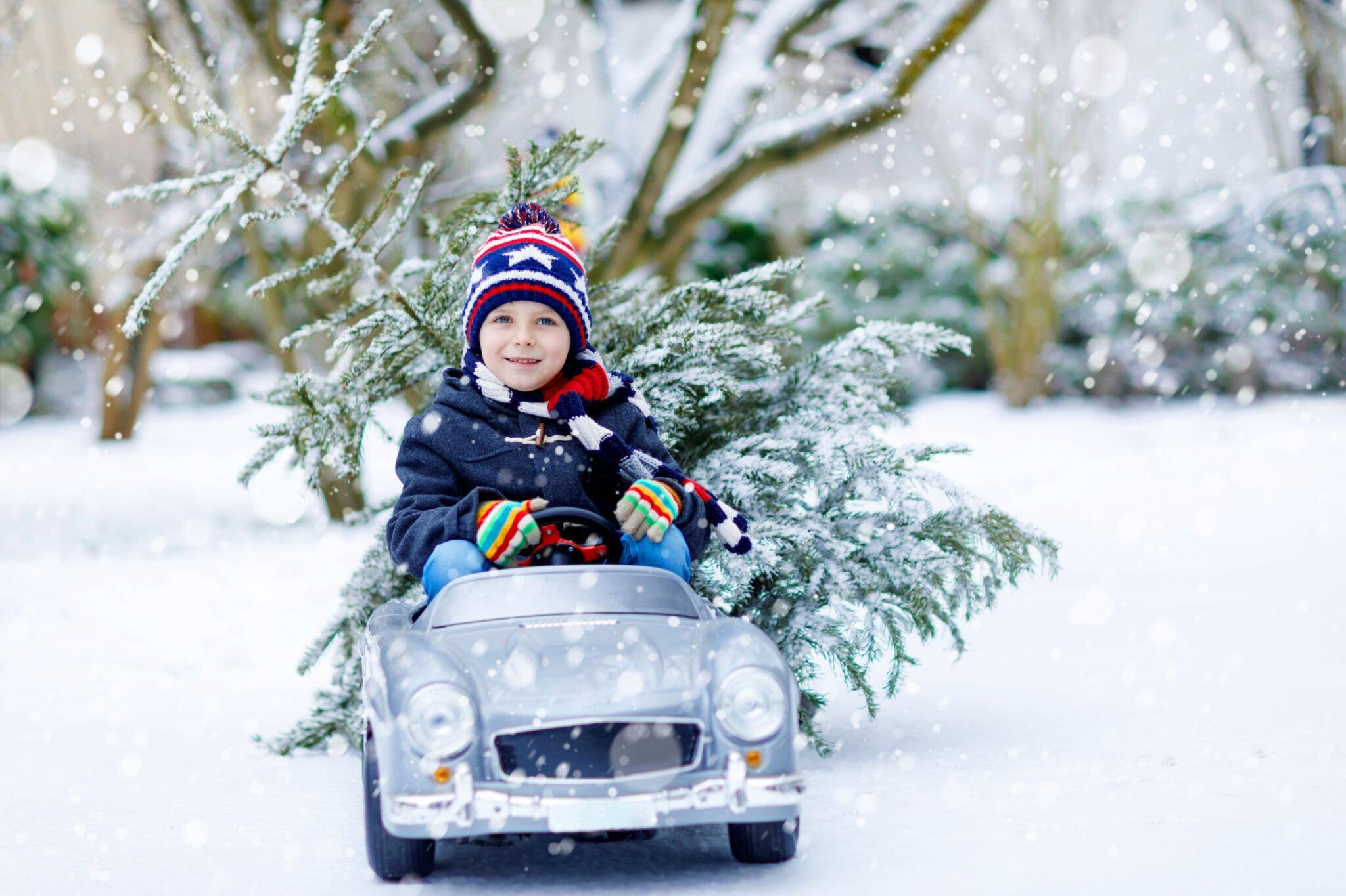 December bucket list; leuke en originele tips wat te doen met kinderen activiteiten, spelletjes en knutselen - Mamaliefde.nl