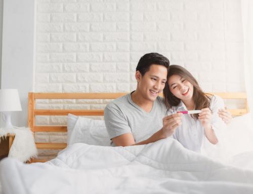 Zwangerschapstest bewaren; wel of niet en hoe?
