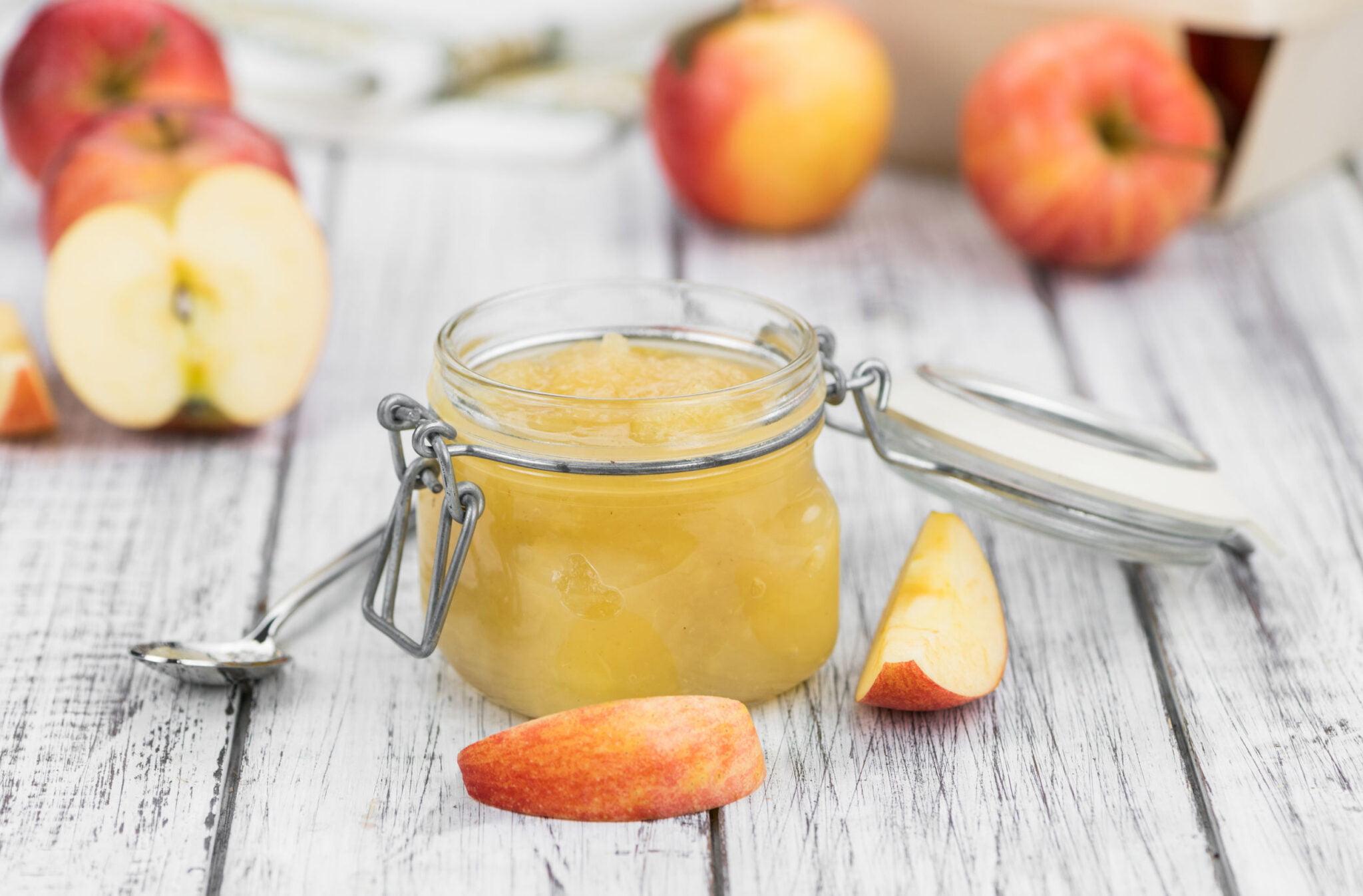 Appelmoes maken; de lekkerste en eenvoudige recepten - Mamaliefde.nl
