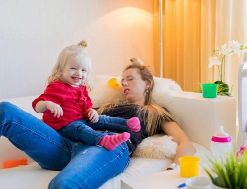 Wat is een loedermoeder?