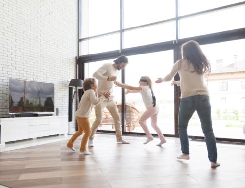 Kindvriendelijke vloer; pvc, vinyl of laminaat kopen?