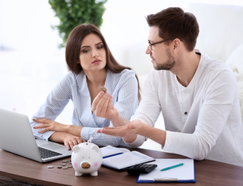 Persoonlijk budgetplan maken; tips en voorbeeld om maand en jaarbegroting te maken
