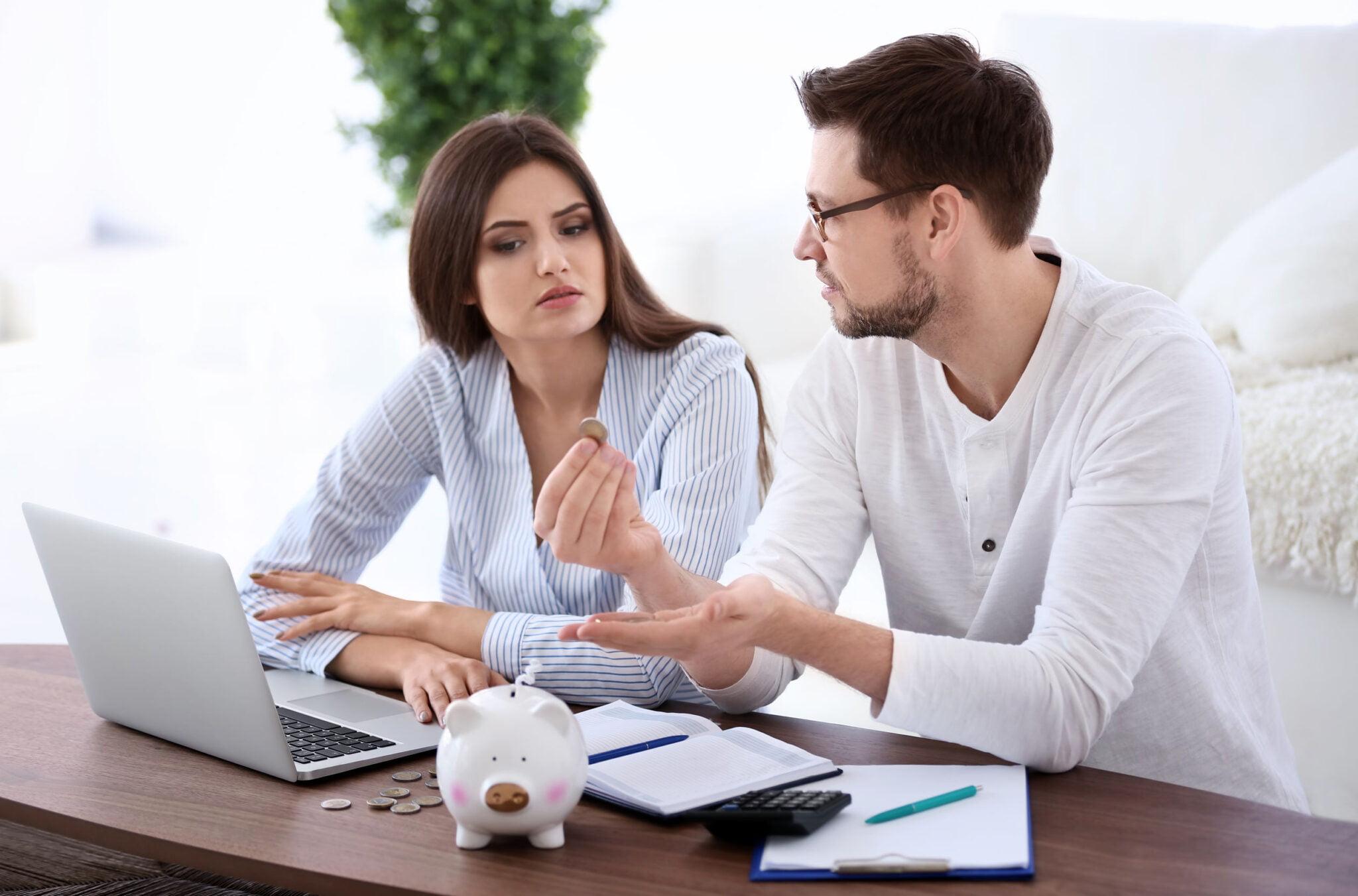 Persoonlijk budgetplan maken; tips en voorbeeld om begroting te maken met overzicht van maandlasten, inkomsten en uitgaven. - Mamaliefde.nl