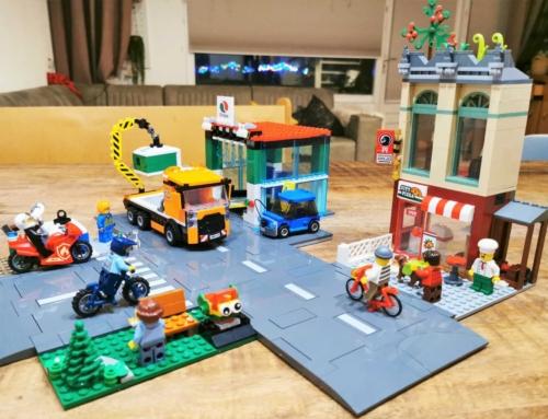 Nieuw: LEGO City speelsets voor nog meer avontuurlijk spel