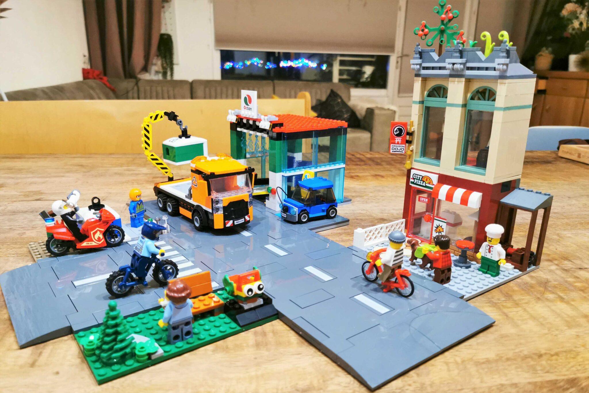 Nieuw: LEGO City speelsets voor nog meer avontuurlijk spel - Mamaliefde.nl