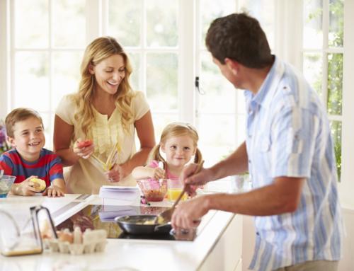 Wat gaan we eten in januari? 31 ideeën voor maaltijden