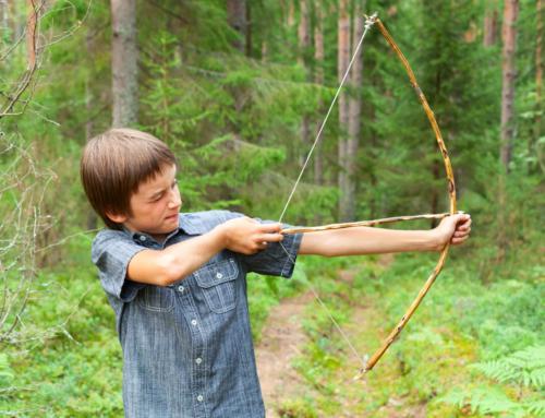 Leuke challenges om te doen met kinderen thuis, voor het hele gezin of in de klas