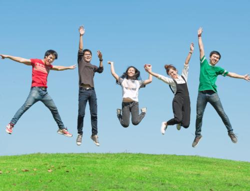 Activiteiten voor tieners / pubers binnen en buiten