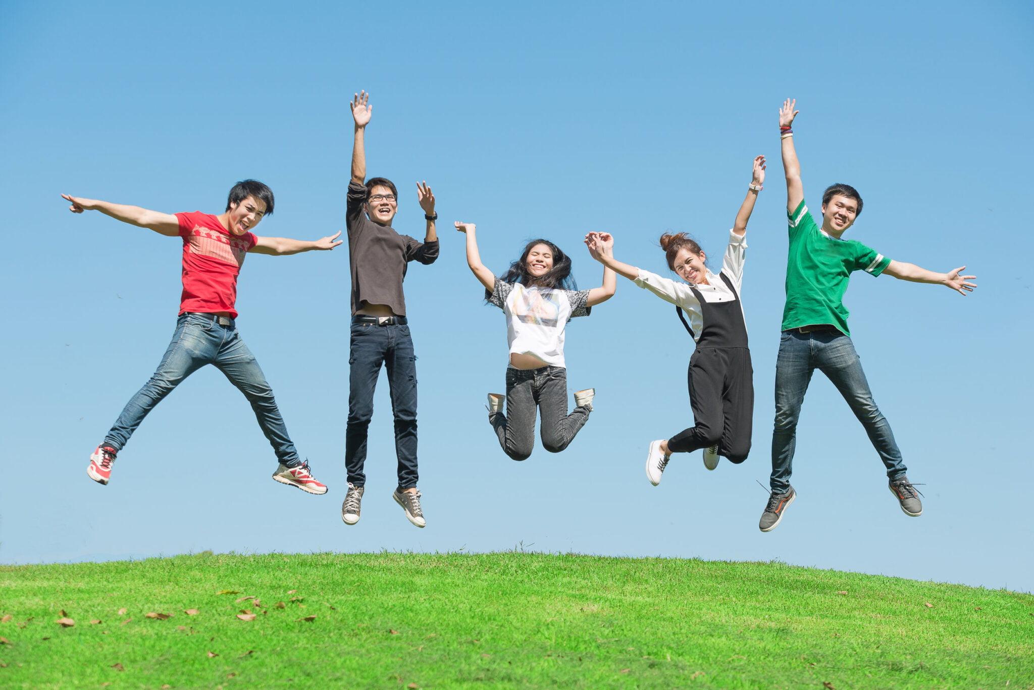 Activiteiten tieners en pubers; binnen en buiten ook voor kinderen van 12 - 16 jaar. - Mamaliefde.nl