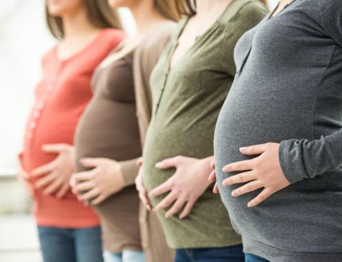 Babynieuws: Zwangere BN'ers en beroemdheden in 2021