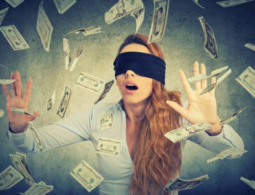 Heb jij een gat in je hand? Tips om hier iets aan te doen en je persoonlijke financiën op orde te krijgen.
