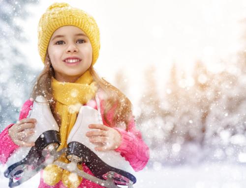 Januari; bucket list activiteiten voor kinderen