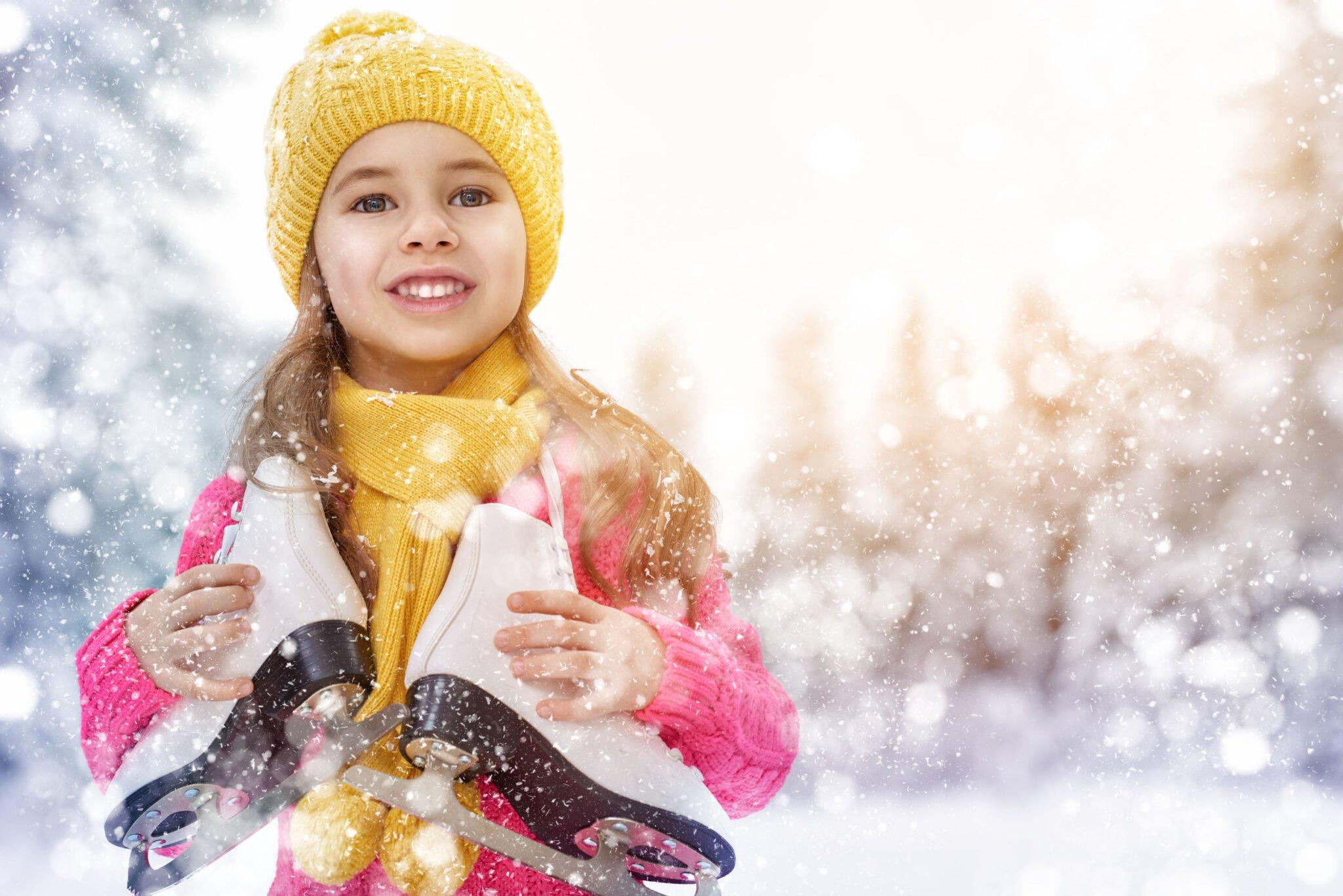 Januari; bucket list activiteiten voor kinderen- Mamaliefde.nl