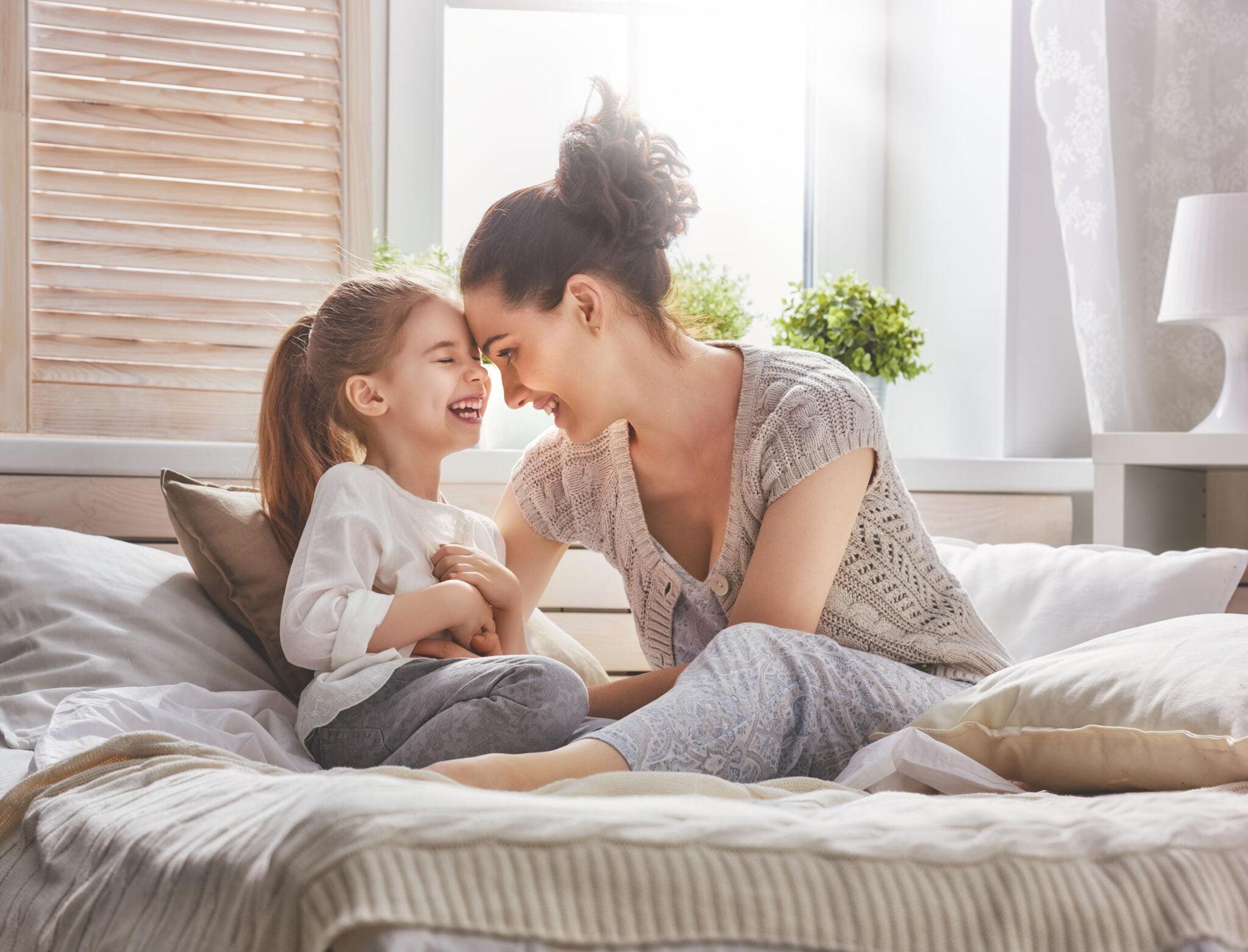 Tips voor een relaxed avondritueel met kinderen - Mamaliefde.nl