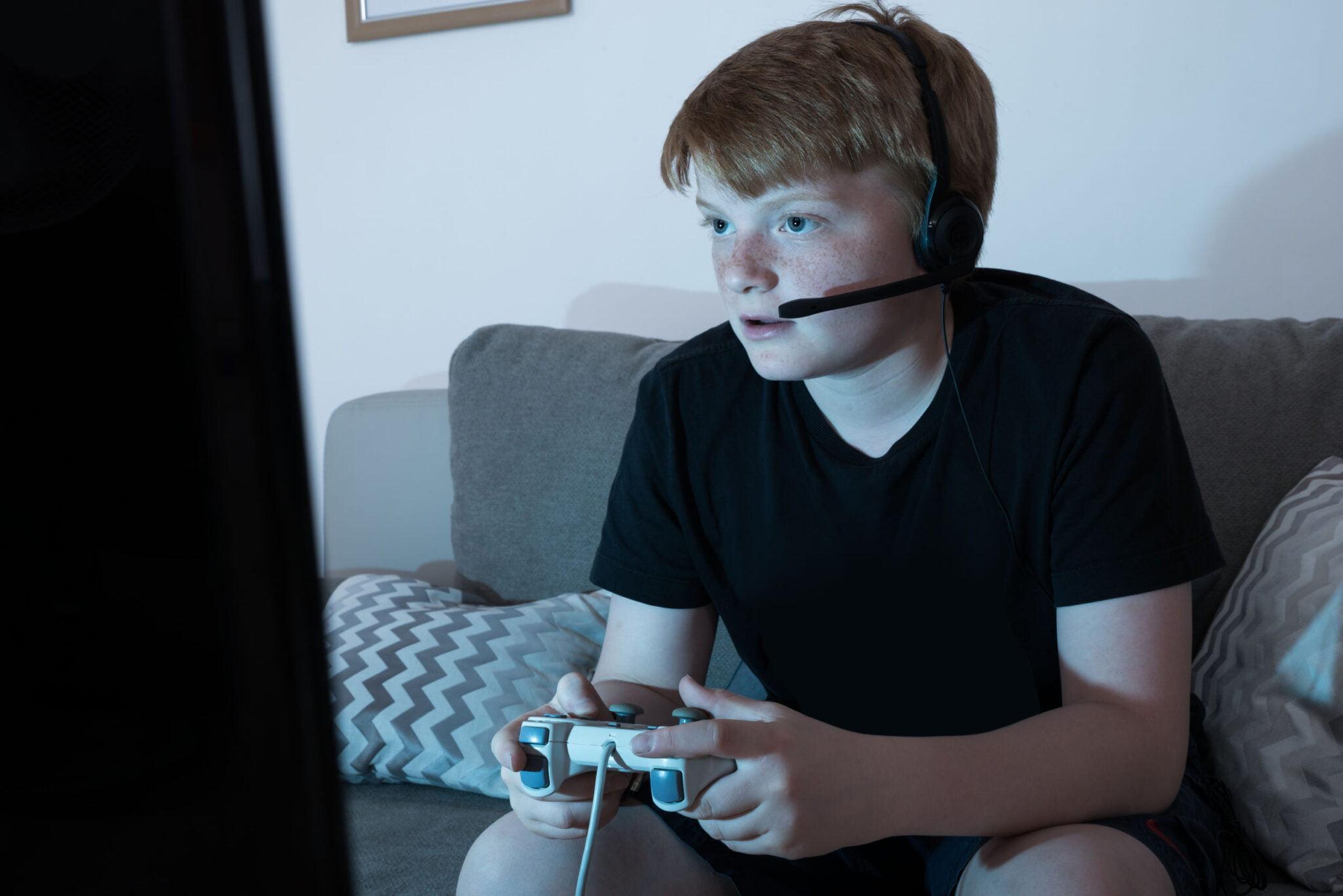 Game kamer ideeën; tips voor inrichten game room en spullen - Mamaliefde.nl