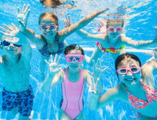 Hotels met zwembad in Nederland met kinderen