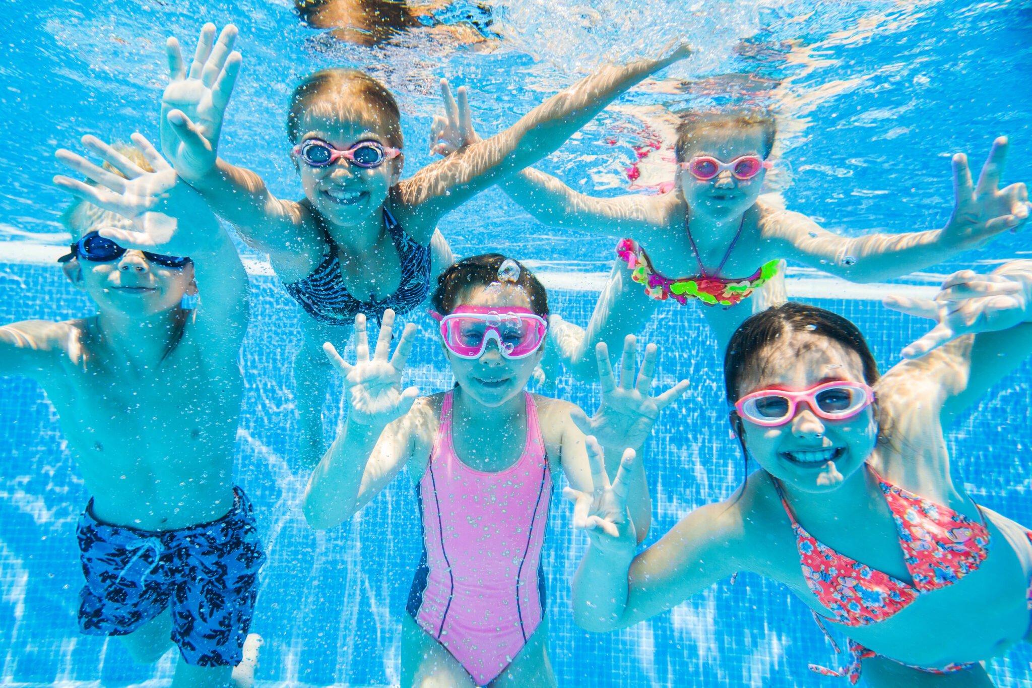 Hotels met zwembad in Nederland met kinderen - Mamaliefde.nl