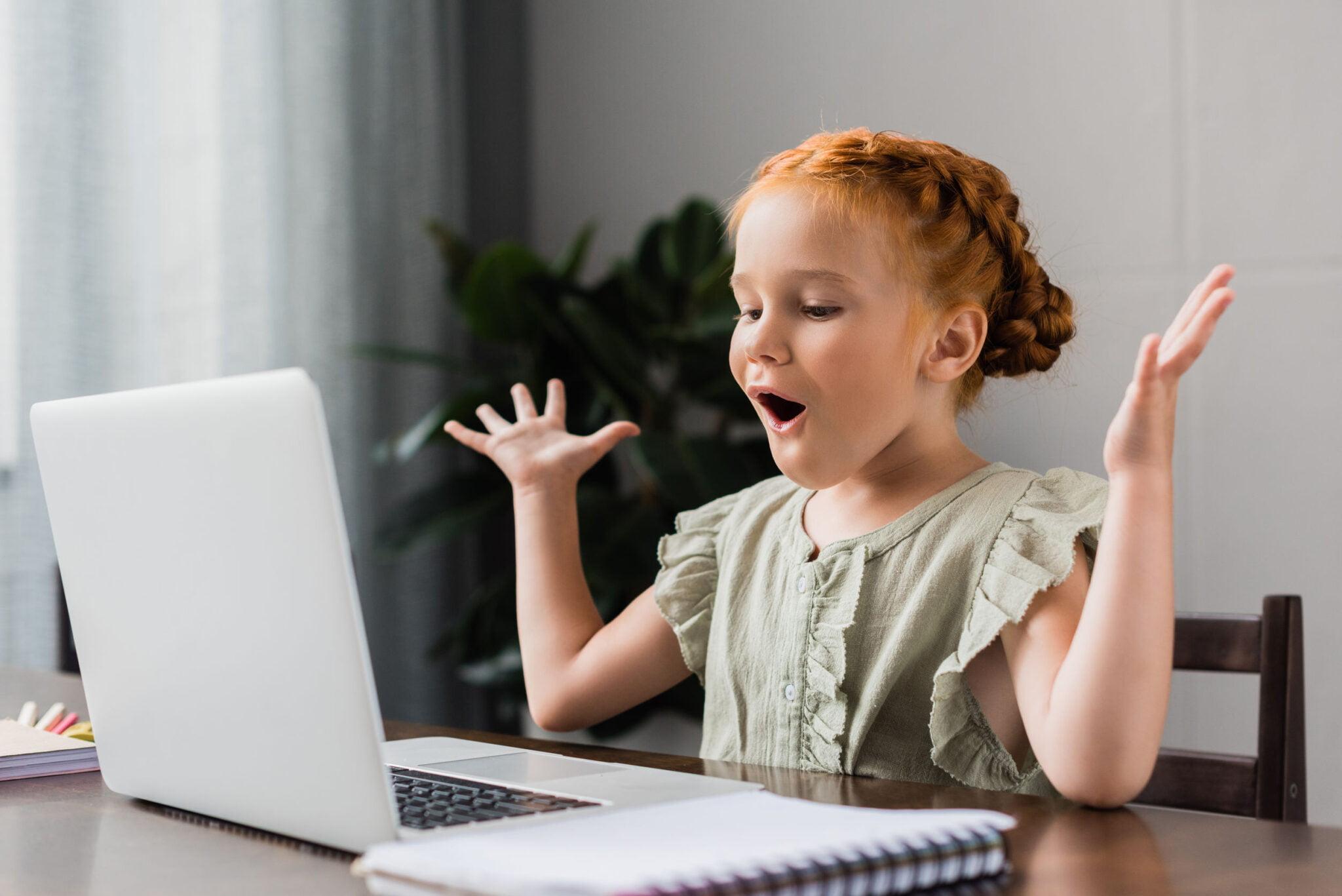 Digitale spelletjes en activiteiten om online op afstand te spelen via videobellen, teams, zoom en skype. Inclusief energizers vor kinderen, peuters en collega's. - Mamaliefde.nl