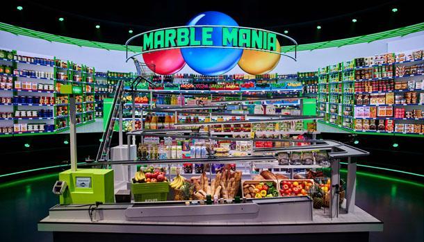 Marble Maniacs spaaractie Plus & Marble Mania tv-programma - mamaliefde.nl