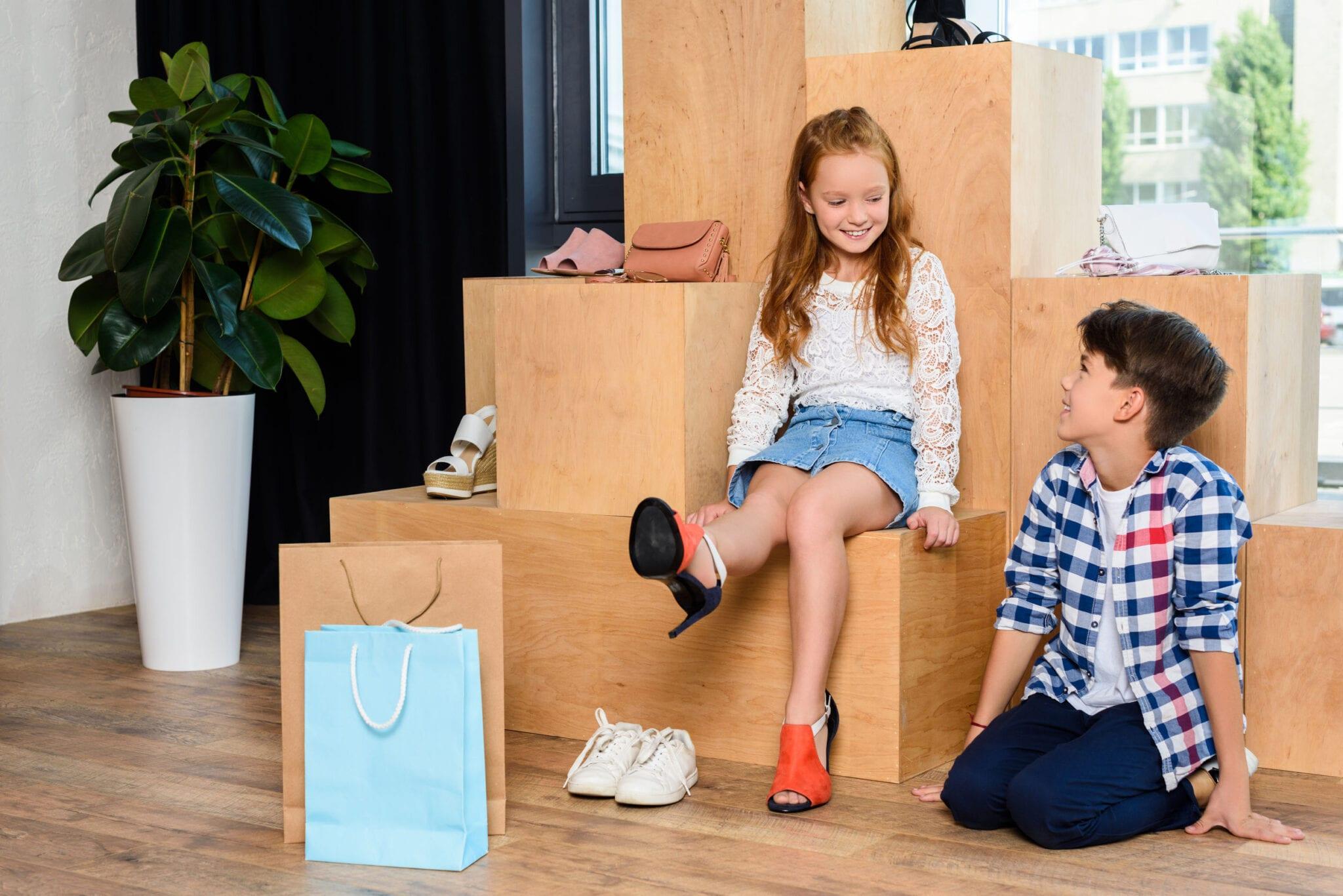 Tips voor brede en smalle kinderschoenen - Mamaliefde.nl