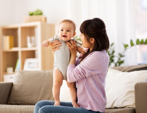 Ontwikkelingsachterstand bij je kind herkennen