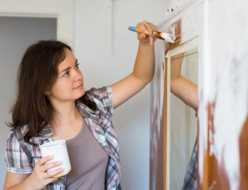 Oude meubels opknappen; ideeën en tips om te pimpen voor een tweede leven