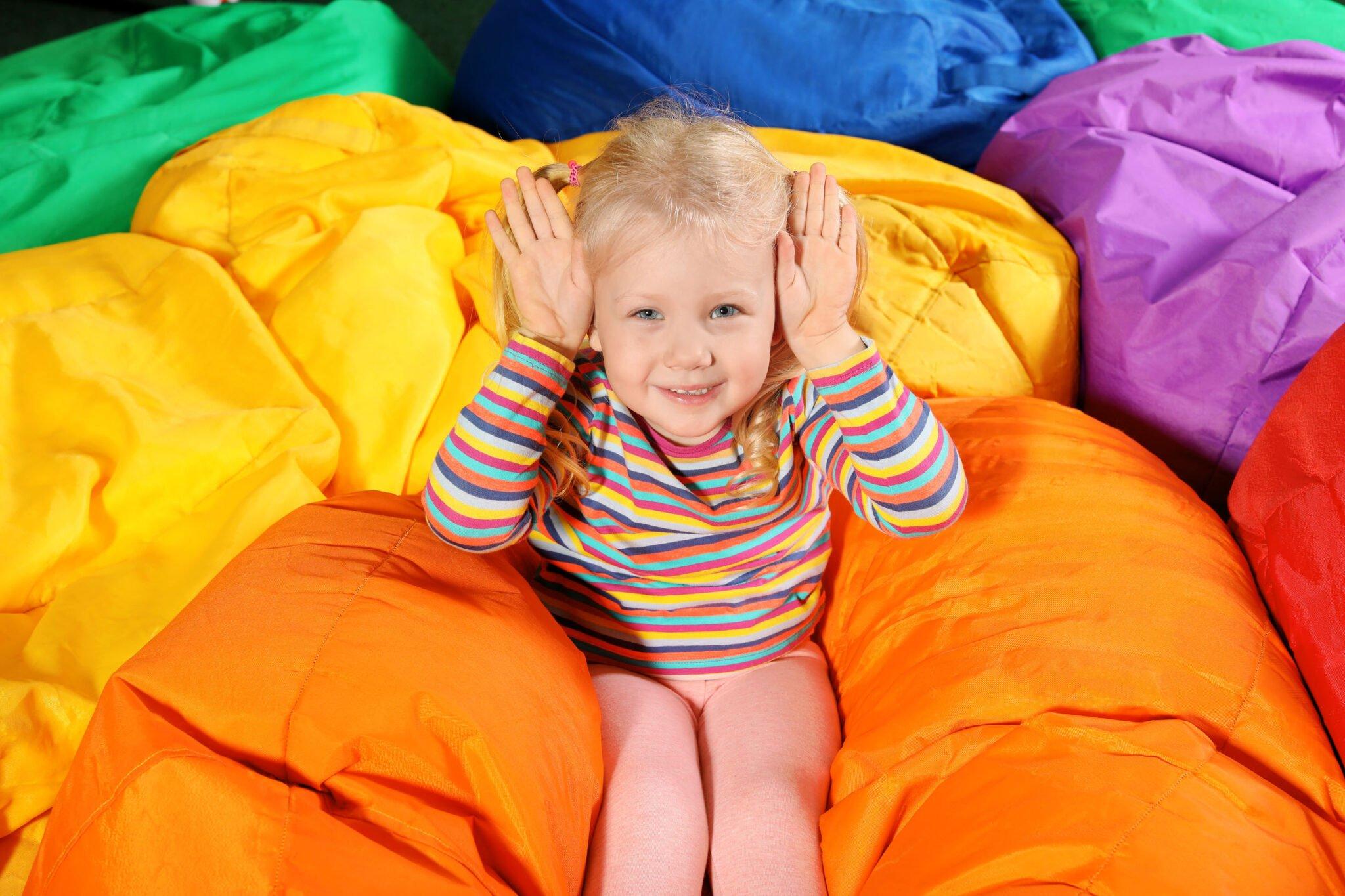 Snoezelen met kinderen; wat is het, tips voor speelgoed of zelf maken - Mamaliefde.nl