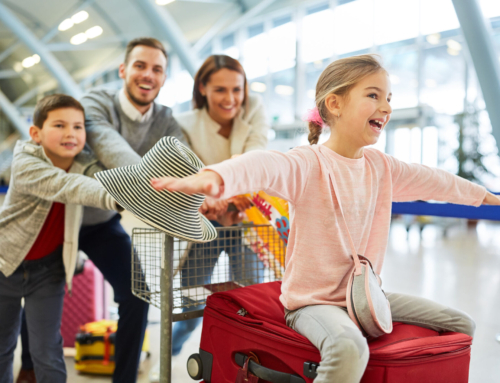10x waaraan je ziet dat je kind zich ontwikkelt door de vakantie