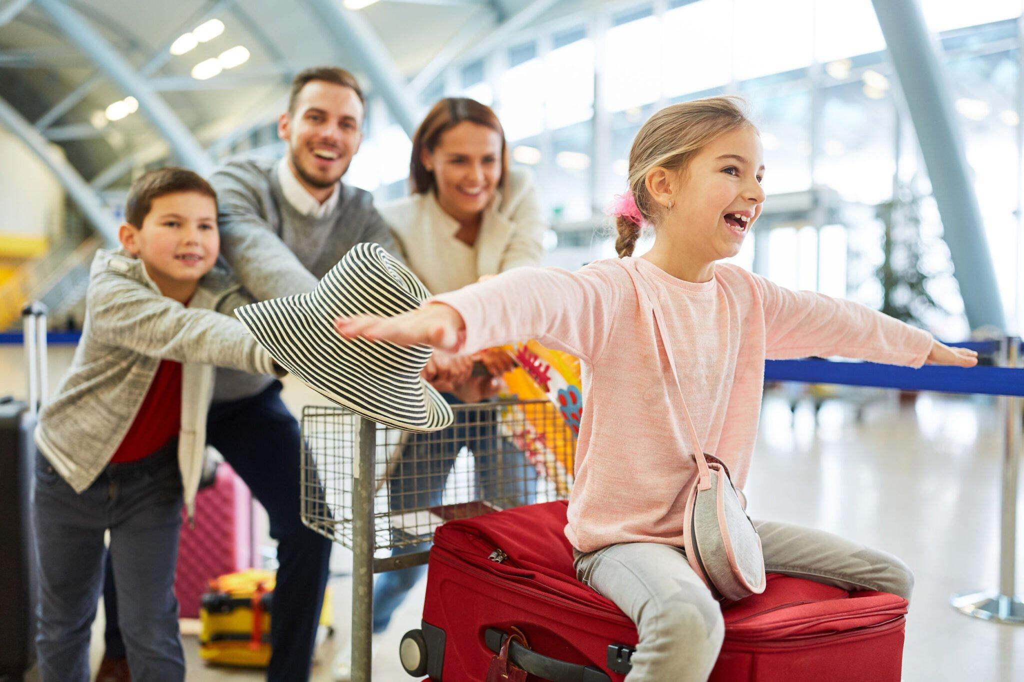 10x waaraan je ziet dat je kind zich ontwikkelt door de vakantie - Mamaliefde.nl