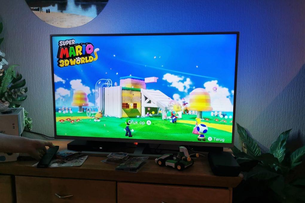 Super Mario 3D World + Bowser's Fury recensie - Mamaliefde.nl