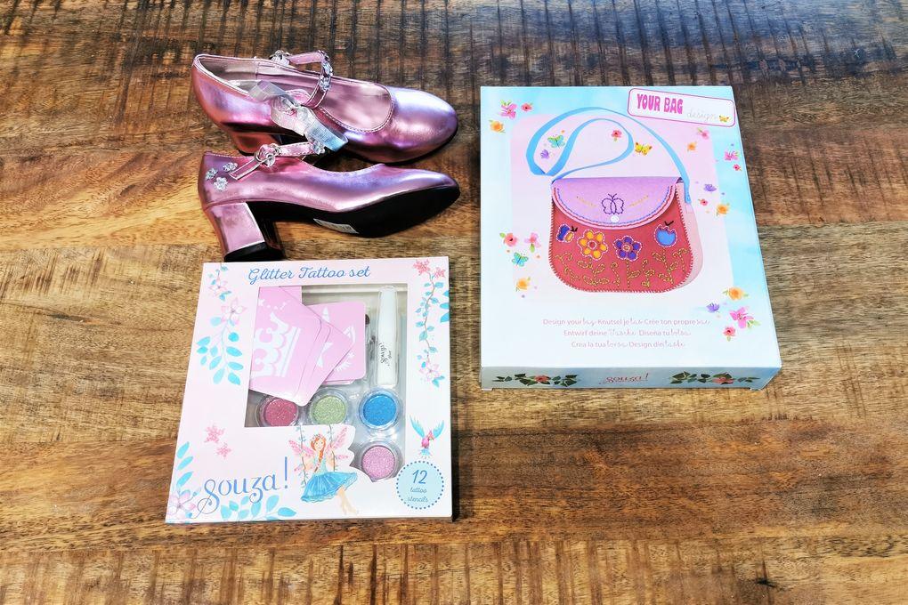 Souza make-up & schoenen voor jonge dames - Mamaliefde.nl