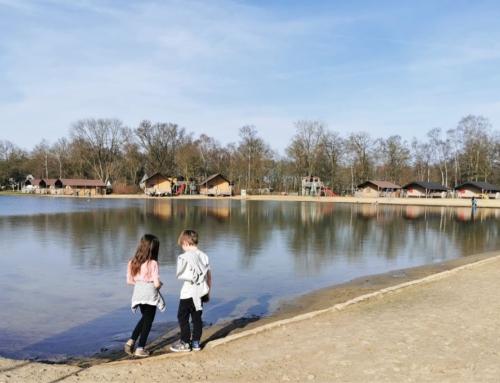 Vakantiepark Dierenbos; overnachten tussen de boerderijdieren met kinderen