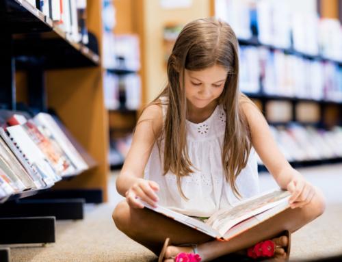 Leesbingo; op een grappige en inspirerende wijze meer lezen?