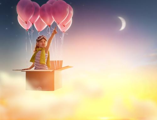 Two the moon party ideeën voor tweede verjaardag kind
