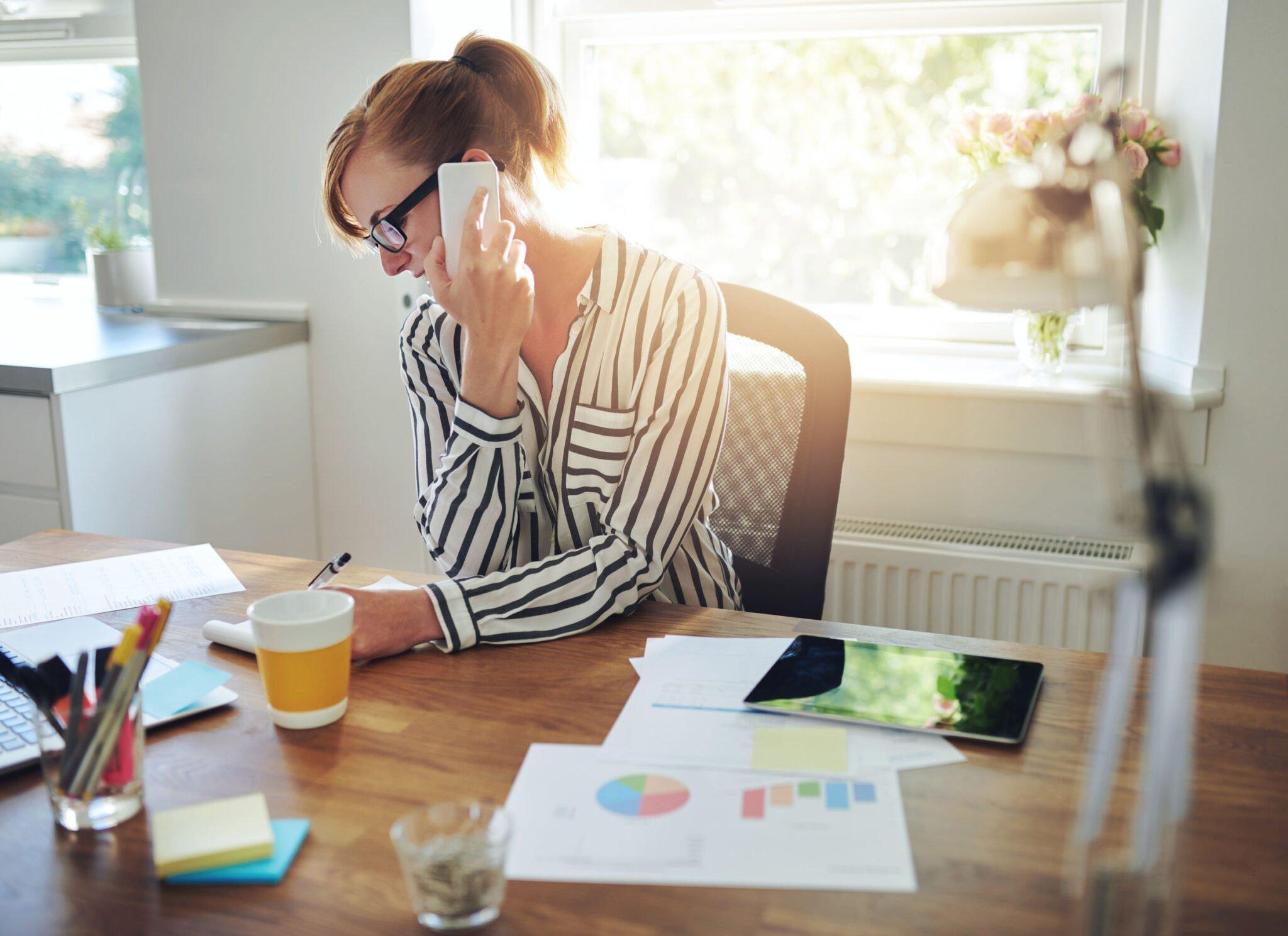 Werkkamer inrichten; tips en benodigdheden - Mamaliefde.nl